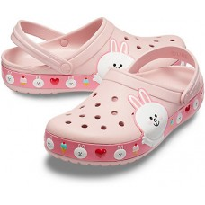 Crocs Crocband Line Friends Clog арт. 00032