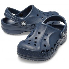 Crocs Kids' Baya Clog Navy арт. 00192