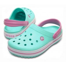 Crocs Crocband Ice Blue арт. 00010