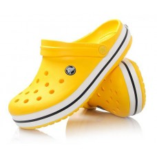 Crocs Crocband Yellow арт. 00013/95