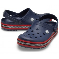 Crocs Crocband Zipper Band арт. 00074