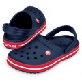 Crocs Crocband Navy/Red арт. 00052