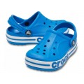 Crocs Kids' Bayaband Clogs Blue Арт. 00118