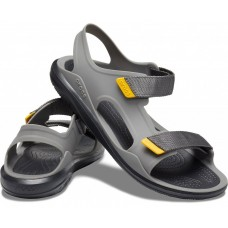 Crocs Swiftwater Expedition Sandal Grey арт. 01965
